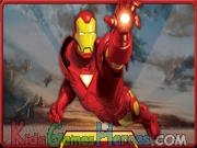 Play Iron Man Armory Assault