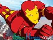 Play Iron Man - Flight Test 2.0