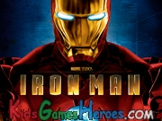 Iron Man - Mark Suit Test Icon