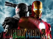 Play Ironman 2
