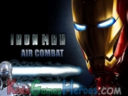 Play Ironman Air Combat