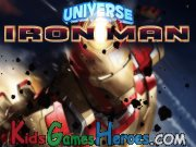 Play Ironman Universe