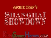 Jackie Chan - Shanghai Showdown Icon