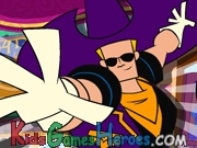 Johnny Bravo - Boogie Beatdown Icon