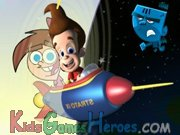 Play Jimmy Timmy  Power Hour 2 - Co-Pilot Chaos