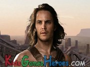 John Carter - Jump Icon