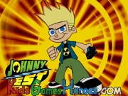 Play Johnny Test - Cavern Flash