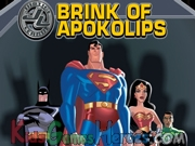 Play Justice League - Brink of Apokolips