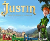Play Justin And The Knights Of Valour - Hidden Numbers