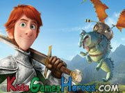 Play Justin And The Knights Of Valour - Trailer