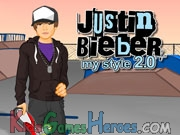 Play Justin Bieber: My Style 2.0