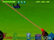 Play Kim Possible- A Sitch in Time Future-