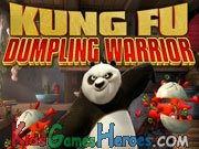 Play Kung Fu Panda 2 - Dumpling Warrior