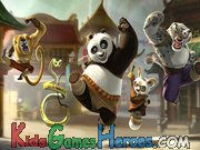 Play Kung Fu Panda 2 - World