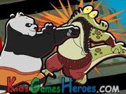 Play Kung Fu Panda - Legends of Awesomeness
