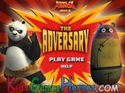 Kung Fu Panda - The Adversary Icon