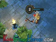 Play Legendary Heroes