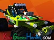 Lego – Technic Race