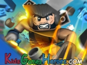 Lego - X- Men - Wolverine Icon