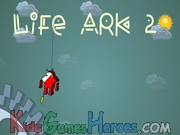 Life Ark 2 Icon