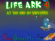 Life Ark 4 - At the End of Universe Icon