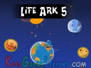 Life Ark 5 Icon