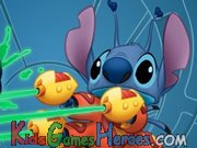 Lilo and Stitch - Laser Blast Icon