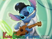 Play Lilo and Stitch - Manic Mayhem