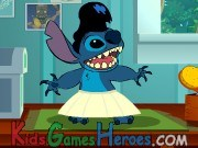 Play Lilo and Stitch - Master of Disguise