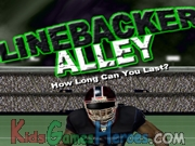 Play Linebacker Alley
