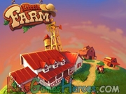 Little Farm Icon