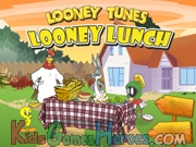 Looney Tunes - Looney Lunch Icon