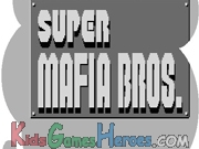 Mafia Bros Icon