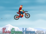 Maniac Rider Icon