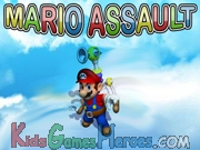 Play Mario Assault