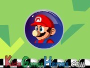 Play Mario Bubbles