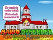 Mario Defender Icon
