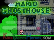 Mario Ghosthouse Icon