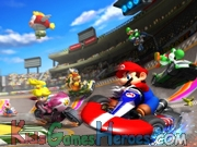 Mario Kart Icon