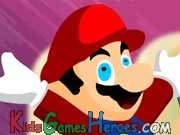 Mario Matching Icon
