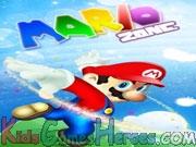 Mario Zone Icon
