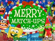 Play Merry Match-Ups