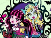 Play Monster High - Card Creator