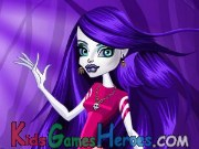 Monster High - Spectra Dress Up Icon