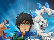 Monsuno - Battle to the Core Icon