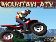 Mountain ATV Icon