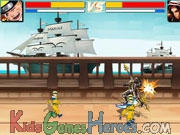 Naruto Fighting Jam Icon