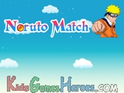 Play Naruto Match