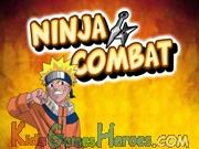Play Naruto - Ninja Combat