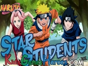 Play Naruto - Star Students